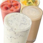 Low Fat High Protein Shakes